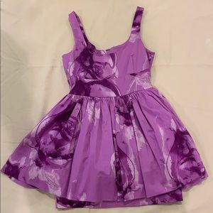 Jack BB Dakota Pink cupcake dress - small